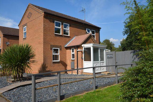 Thumbnail Detached house to rent in Elvington, King's Lynn