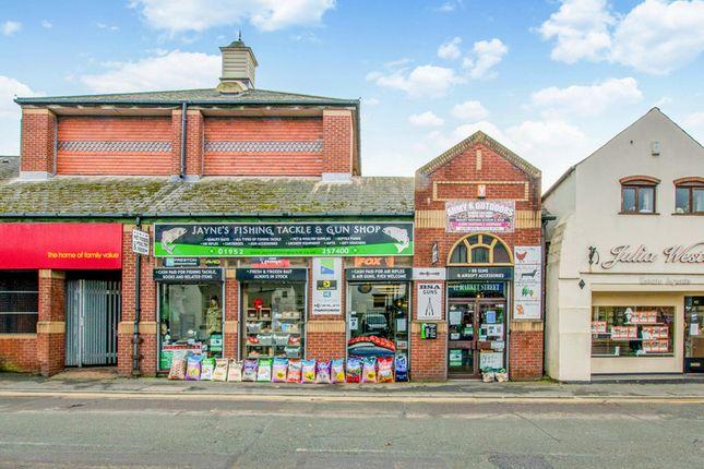 Thumbnail Retail premises to let in Market Street, Wellington, Telford