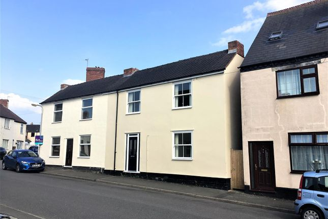 2 bed semi-detached house for sale in Stafford Street, Heath Hayes, Cannock