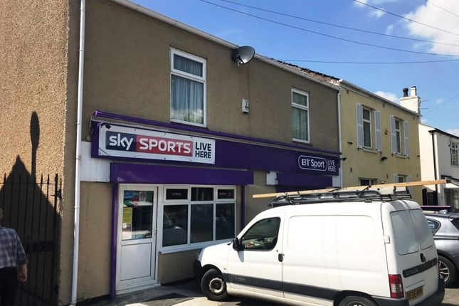 Thumbnail Pub/bar for sale in Wigan Road, Leigh