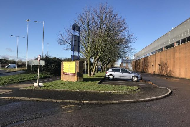 Thumbnail Industrial to let in Motorway Distribution Centre, Avonmouth Way West, Avonmouth, Bristol