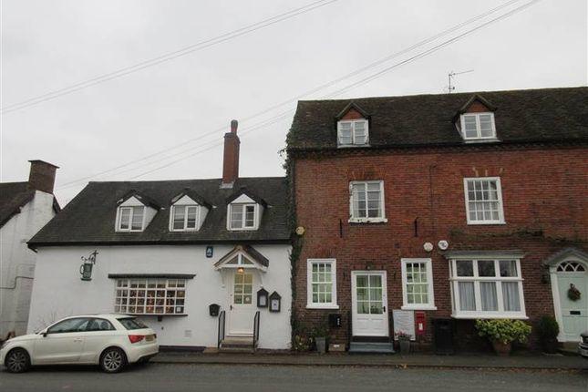 Thumbnail Commercial property for sale in The Village, Chaddesley Corbett, Kidderminster