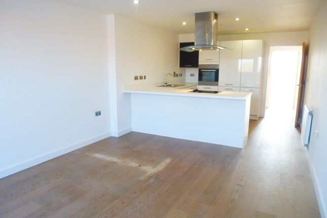 Thumbnail Flat to rent in 434 Old Kent Road, London