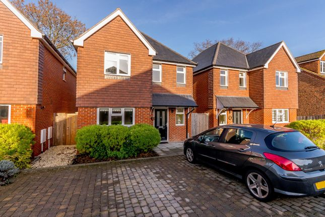 Thumbnail Detached house for sale in Hannah Gardens, Guildford