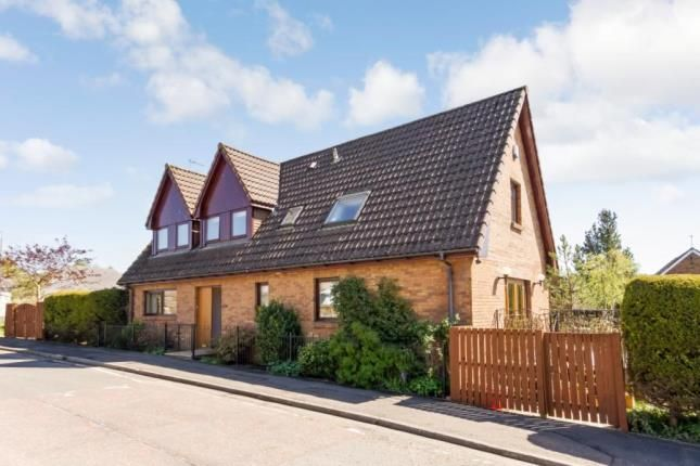 Thumbnail Detached house for sale in Holm Street, Stewarton, East Ayrshire