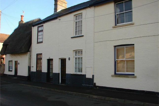 Thumbnail Cottage to rent in Silver Street, Godmanchester, Huntingdon