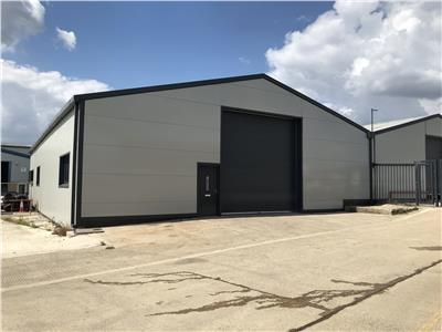 Thumbnail Light industrial to let in Unit 8, Chelworth Road, Swindon