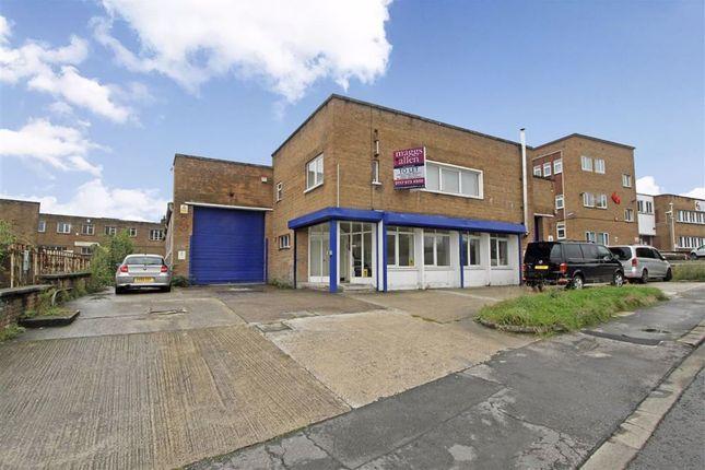 Thumbnail Light industrial to let in Bonville Road, Brislington, Bristol, Bristol