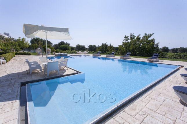 Ss 603 Francavilla Fontana Brindisi Puglia Italy 4 Bedroom Villa For Sale 43897400
