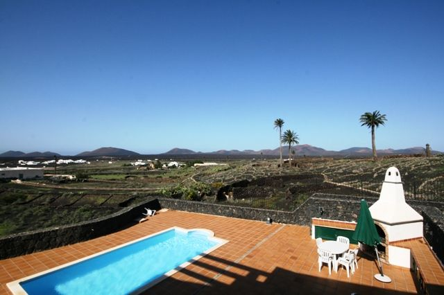 Thumbnail Chalet for sale in Yaiza, Lanzarote, Canary Islands, Spain