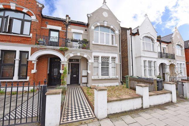 Thumbnail Flat for sale in Gleneldon Road, London