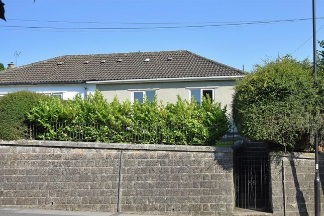 Thumbnail Semi-detached bungalow for sale in Englishcombe Lane, Bath