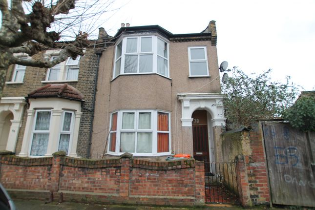 Thumbnail Terraced house for sale in Bolton Road, London