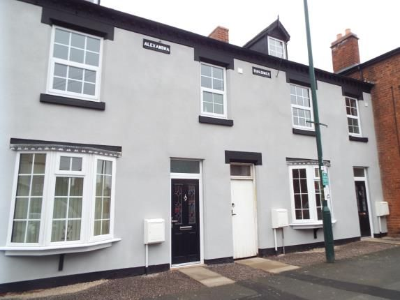 Thumbnail Maisonette for sale in Alcester Road, Studley, Warwickshire