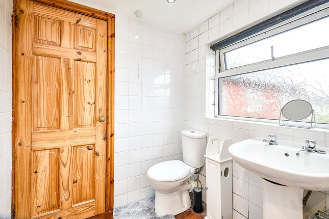 Bathroom of Smithfield Road, Egremont, Cumbria CA22