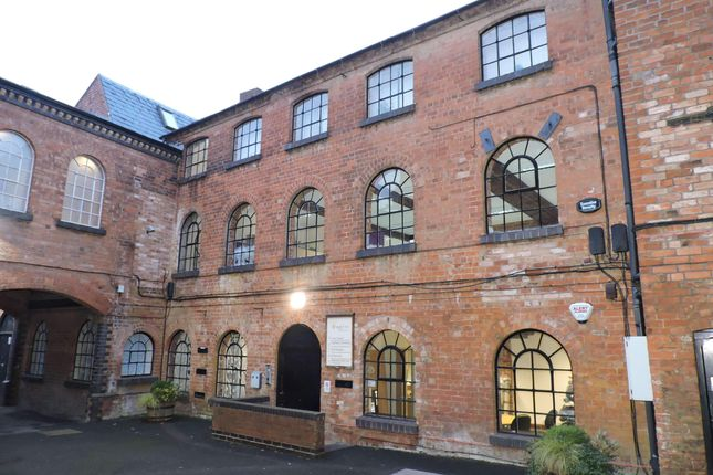 Thumbnail Office to let in Albert Street, Batchley, Redditch