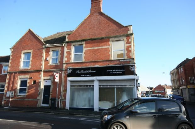 Thumbnail Flat to rent in Eastover, Bridgwater