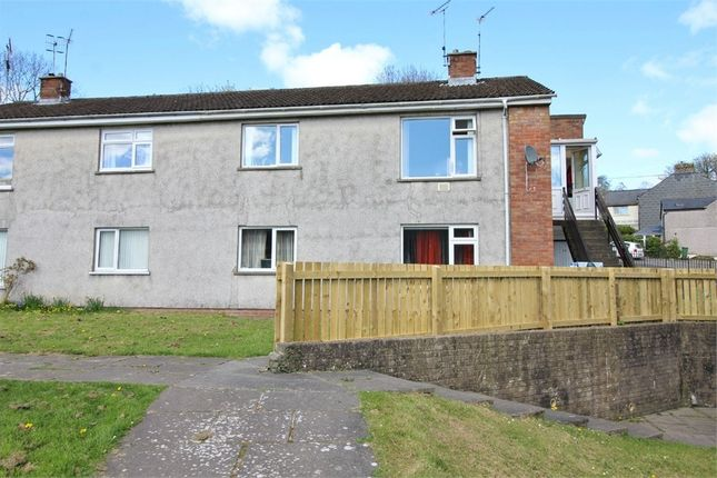 Thumbnail Flat for sale in High Street, Abersychan, Pontypool, Torfaen
