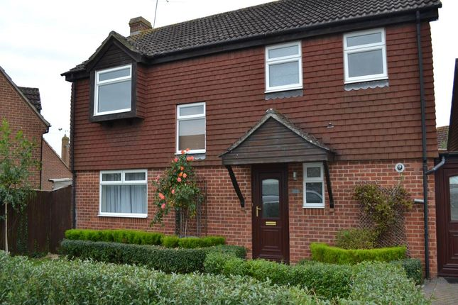 4 bed property to rent in Skillman Drive, Thatcham, Berkshire