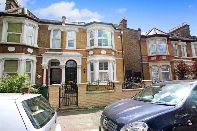 Thumbnail End terrace house for sale in Cedars Avenue, Wathamstow, London