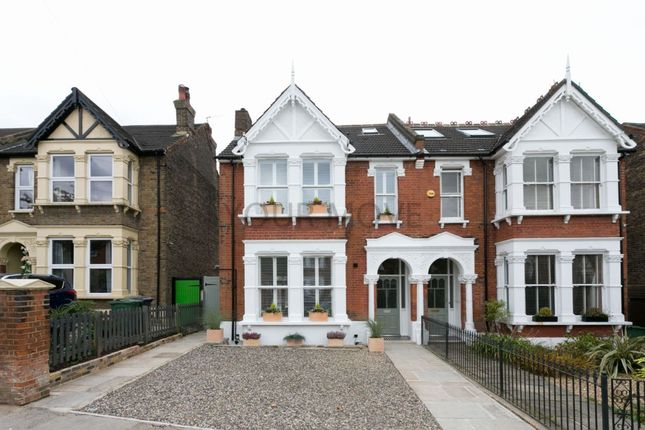 Thumbnail Semi-detached house for sale in Avon Road, Walthamstow, London