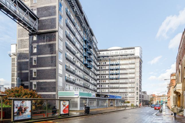 Thumbnail Property for sale in Vista Building, Calderwood Street, Woolwich