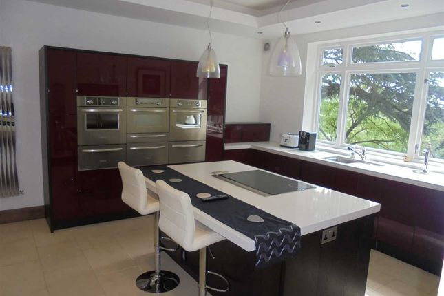 Thumbnail Flat to rent in Newcastle Drive, The Park, Nottingham