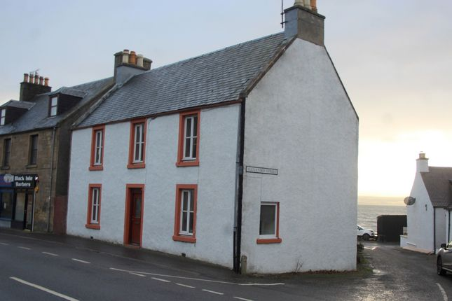 Thumbnail Leisure/hospitality for sale in Holiday Let / B&B Potential, 33 High Street, Avoch, Ross-Shire