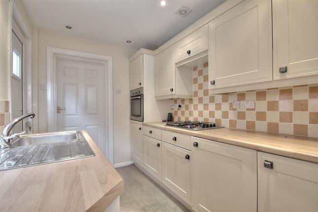 Thumbnail Flat to rent in Hedgeley Road, Hebburn, Tyne & Wear