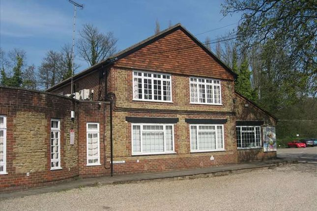 Serviced office to let in Guardian House, Godalming
