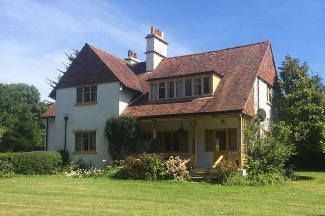 Thumbnail Detached house for sale in Windmill Hill, Hutton, Weston-Super-Mare