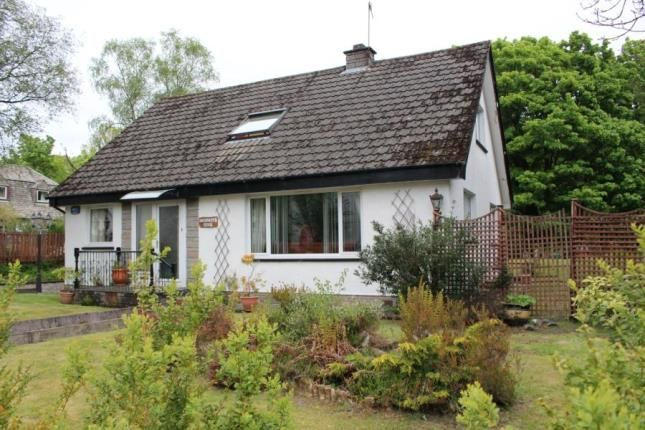 Thumbnail Bungalow for sale in Feorlinbreck, Garelochhead, Argyll And Bute