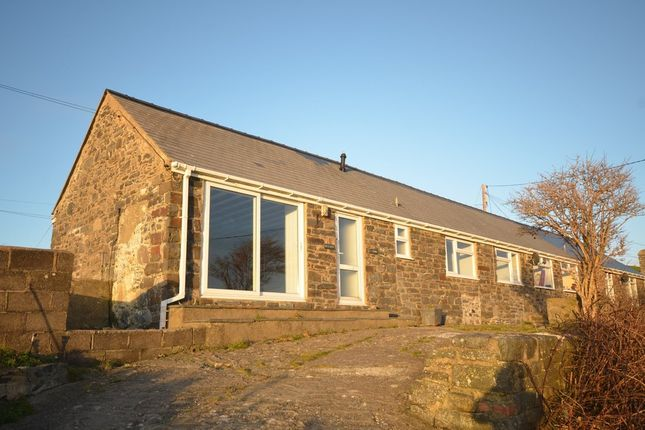 Thumbnail Barn conversion to rent in Ty Pantyfedwen, Borth