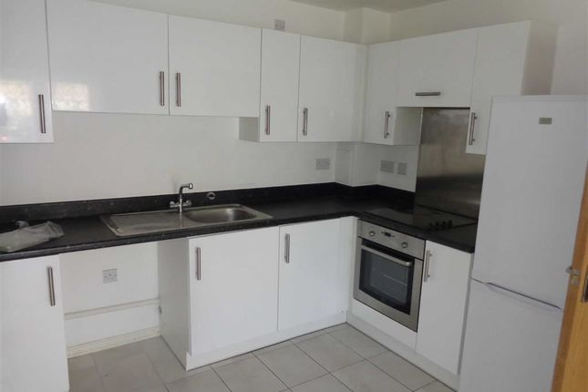 Thumbnail Flat to rent in Severus House, Hayes, Middlesex