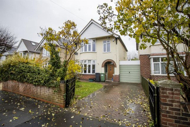 Thumbnail Semi-detached house to rent in Riversley Road, Longlevens, Gloucester