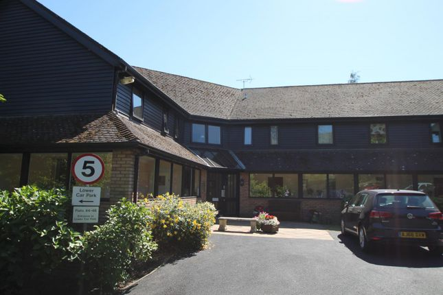 Thumbnail Flat to rent in Sackville Court, Fairfield Road, East Grinstead