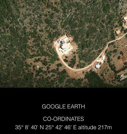 Google Earth 3 Villas