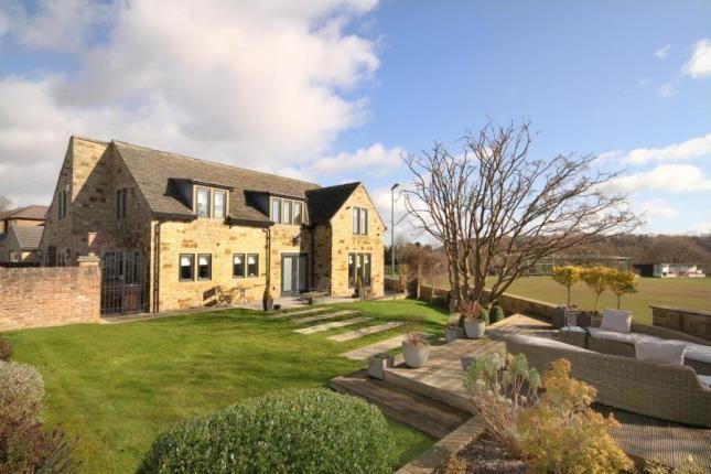 Thumbnail Detached house for sale in Ashfurlong Drive, Sheffield, South Yorkshire