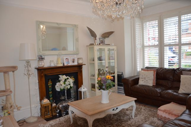 Thumbnail Maisonette for sale in Radcliffe Road, London