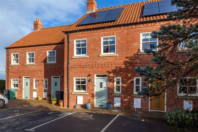 3 bed terraced house for sale in Ash Tree Gardens, Appleton Roebuck, York YO23