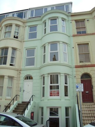 Thumbnail Flat to rent in Blenheim St, Scarborough