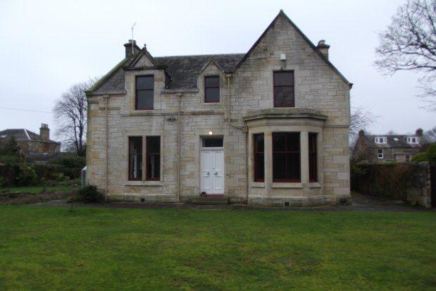 Thumbnail Property to rent in Ronaldshaw Park, Ayr