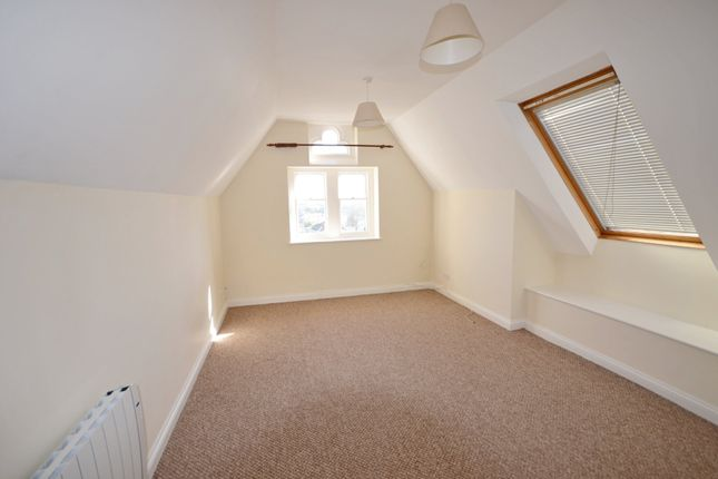 Thumbnail Flat to rent in Malabar Road, Truro