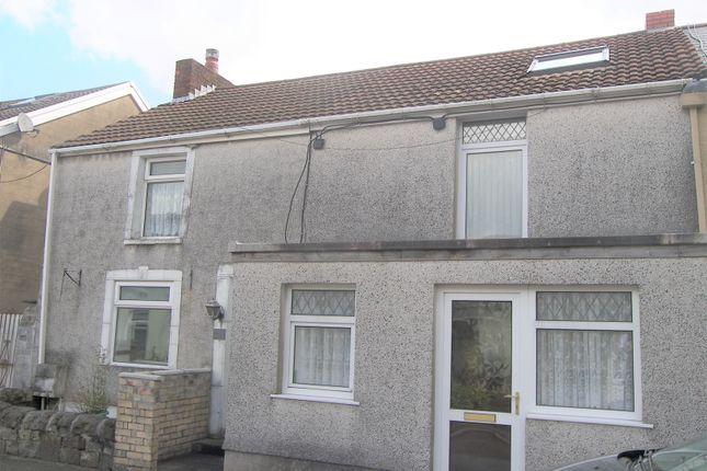 Thumbnail Semi-detached house for sale in Bethania Street, Glynneath, Neath
