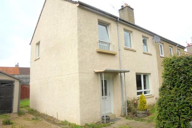 Thumbnail Semi-detached house to rent in Ramsay Gardens, Aberdeen