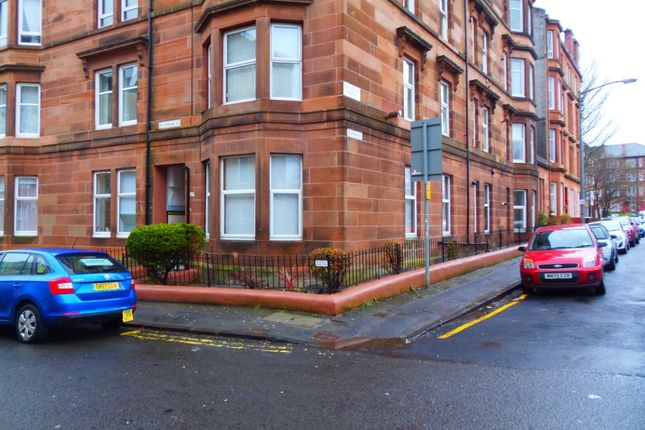 Thumbnail Flat to rent in Mclennan Street, Langside, Glasgow
