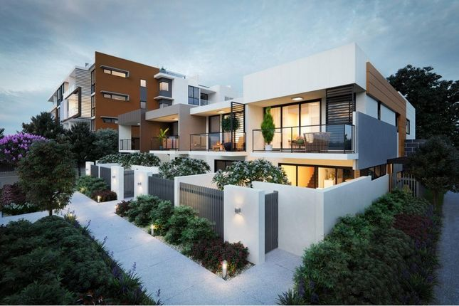 Thumbnail Town house for sale in The Peninsula, Peninsula Homes, Australia