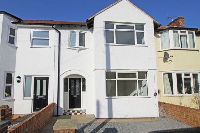 Thumbnail Property for sale in Constance Road, Whitton, Twickenham