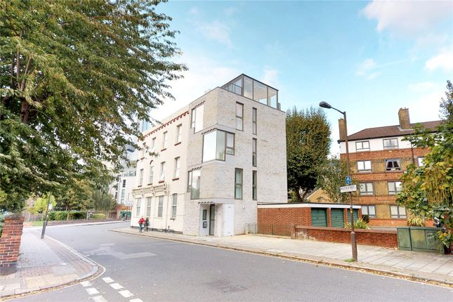 Thumbnail End terrace house for sale in Weston Street, London