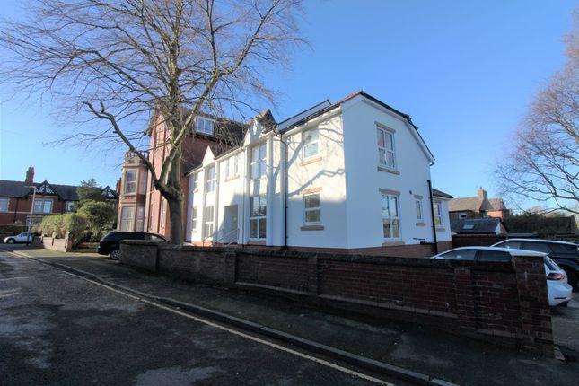 Thumbnail Flat for sale in Ashdale House, Elletson Street, Poulton-Le-Fylde